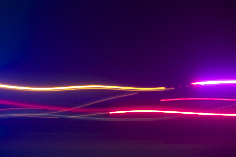 Light trails – Parsc...